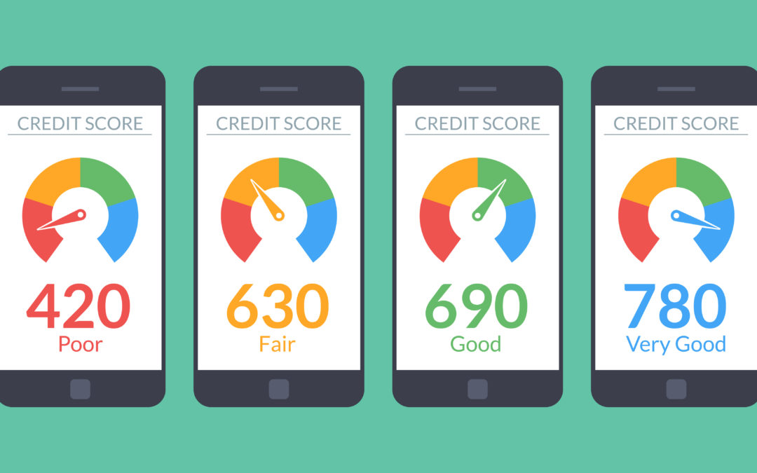 I'm Never Going to Have a Perfect Credit Score — and That's OK